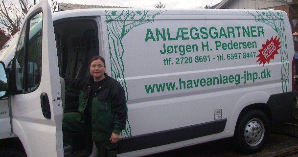 Vedligeholdelse og pleje af grønne områder Odense & Fyn